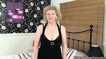 British grannies are notorious for their high sex drive thumbnail