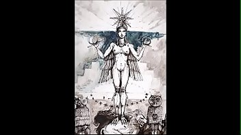 The History Of The Ancient Goddess Gape - The Aftermath Episode 10