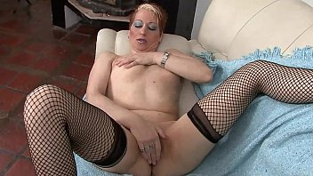 Private moments of a Latin milf #4