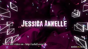 Jessica Annelle Is All Yours / Brazzers  / download full from http://zzfull.com/all