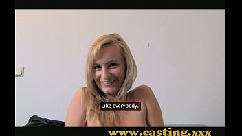 Casting - Anal creampie special Preview