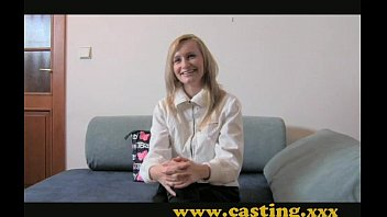 Casting - Anal creampie special 8 min