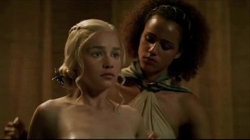 Game Of Thrones sex and nudity collection - season 3