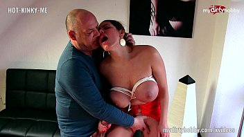 My Dirty Hobby Hot Kinky Me Gefesselt Geblasen