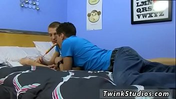 Young boys gay sex eat it swallow Watching two Girls 1 Cup is a
