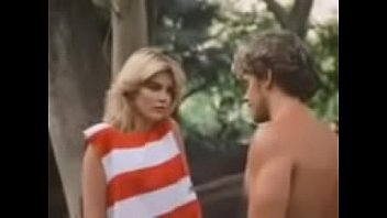 THE PINK LAGOON (A SEX ROMP IN PARADISE) Stacey Donovan, Ginger Lynn.