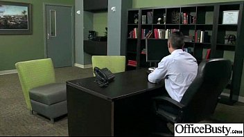 Office Girl (jaclyn taylor) With Big Melon Boobs Get Hardcore Sex movie-18 thumbnail