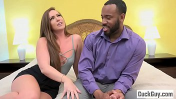 Do you mind if I watch, Honey? - Maddy O'Reilly - CUM EATING CUCKOLDS thumbnail