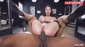 HER LIMIT - (Alysa Gap & Darrell Deeps) Delicious Russian MILF Gets Her Holes Deep Pounded By BBC Master
