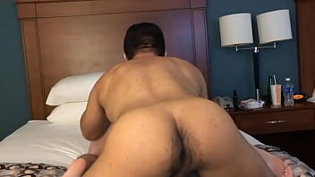 Sexy Mexican Dad Fuck His Son Best Friend 15 min