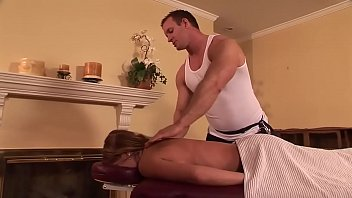 I Console My Sister-In-Law With A Massage But I Throw It Inside Her