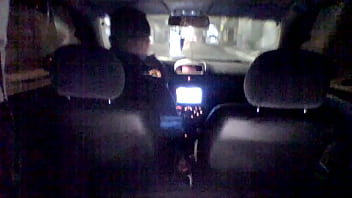 I was teaching how to get a blowjob in the car but the audio was bad. I enjoyed in the mouth of Putinha and Meti Marcha