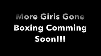Girls Gone Boxing!! OnlyFans.com/GirlsGoneBoxing (subscribe Now!!)
