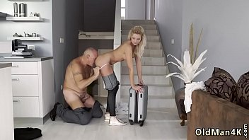 Hot big tit step mom and companion' companion first time Finally at