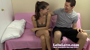 Pov cunnilingus xxx Lelu love-first date cunnilingus blowjob cumshot