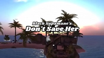 Don'_t Save Her Movie Trailer