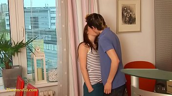 young teens are always horny after school 6 min