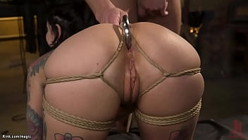 Hooked ass alt slave face fucked