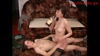 Russian mom drink vodka and fuck with son sexybitches.ga