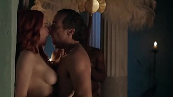 Spartacus blood and sand lucretia nude Lucy lawless spartacus blood and sand s1 e2 latino