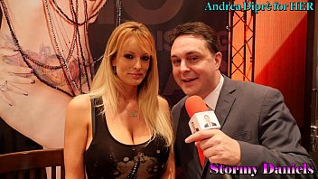 porn meeting between stormy daniels and andrea dipregrave