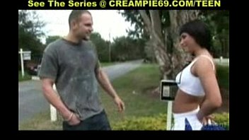 Getting a girl pregnant video porn Cheerleader gets pregnant for second time
