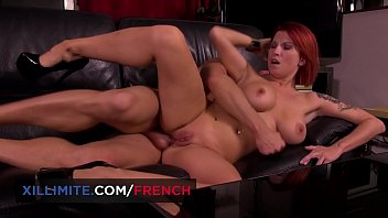 Sexdate with French redhead MILF