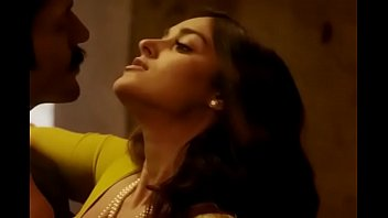 Ileana Hot Erotic Lip Kiss