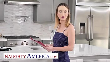 Hot ass wifes Naughty america - jade nile puts on a sexy ass show