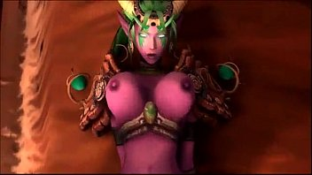 WORLD OF WARCRAFT SEX COMP