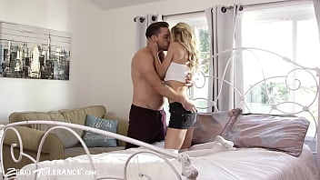 Squirting Stepsister Given Multiple Orgasms By Big Stepbrother - ZeroTolerance 13 min
