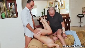 Seducing daddy over and old french guy More 200 years of spear for