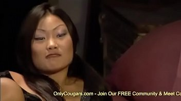 Sweet Asian Lucy Lee Gets Fucked To Tears