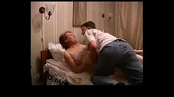 Russian Mom And Son Hard Sex