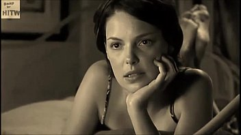 Katheryn heigl nude Katherine heigl shows feet on bed sepia