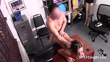 Hot MILF Knows How To Get A Bail- Jamie Vine