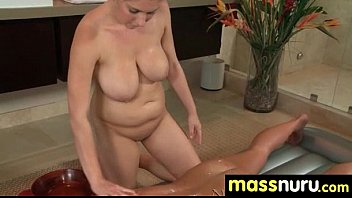 bokep indo free: Slippery Massage With Happy End 5 thumbnail