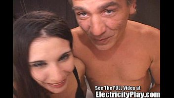 Blackmailed Bitch Electrocuted N Fucked!