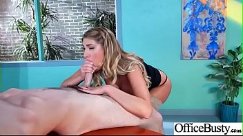 Busty Office Girl (August Ames) Enjoy Hardcore Sex On Tape mov-02