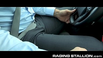 RagingStallion Daddy Please Fuck Me And My Boyfriend!