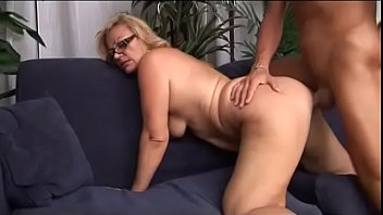 A new Milf for a hungry big cock Thumb