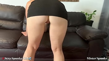 OMG! THAT'S MY ASSHOLE! Stuck StepMom Gets Surprise Anal Fuck thumbnail