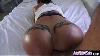 Gorgeous Girl (jewels jade) With Big Ass Get Her Butt Banged mov-12