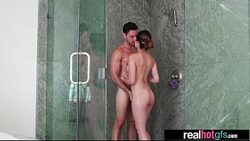 Hard Intercorse With (melissa moore) Amateur Real GF On Cam clip-27