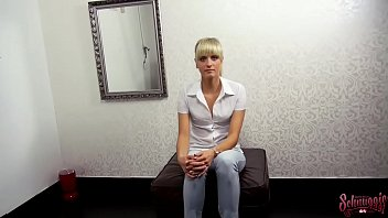 1. Porn Casting | Cute German Ass Fucked