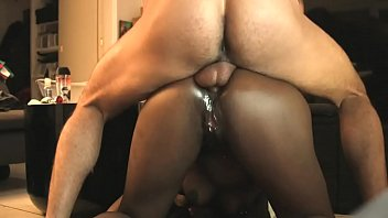 Balls deep anal ebony I met on Blackegle.com ass pounding
