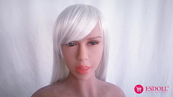 ESDOLL: Fatty Patty Sex Doll TPE Full Size Lifelike Woman 161cm