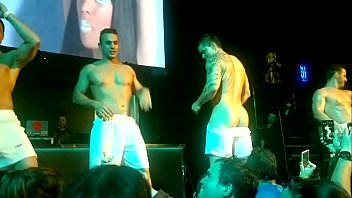 Gay ny go go clubs Strippers argentina