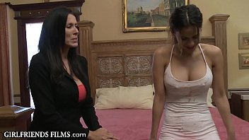 GirlfriendsFilms Vanessa Passionately Eats Out MILF She Seduced thumbnail