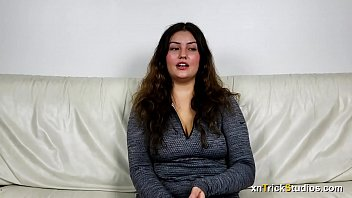 Nervous Kennedy Taylor First Casting Interview